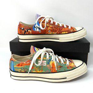 Converse CHUCK 70 Canvas Low Multi M  Sneakers